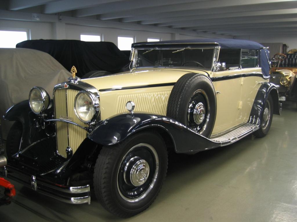 Mercedes Benz Classic Center, Stuttgart Germany